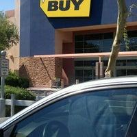 Photo taken at Best Buy by Anthony K. on 9/16/2011