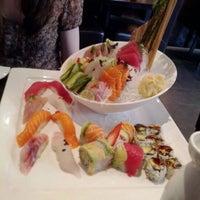 Photo taken at Kiku Sushi by scott .. on 3/25/2012