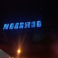 Photo taken at Sala Macumba by JASP M. on 11/18/2011