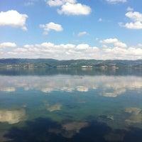 8/20/2011 tarihinde Aynur U.ziyaretçi tarafından Sapanca Gölü'de çekilen fotoğraf