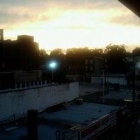Photo taken at SEPTA Arrott Transportation Center by Sandy S. on 9/24/2011