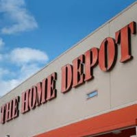Photo Taken At The Home Depot By Mike K On 11 13 2011