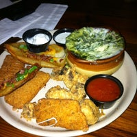 Photo taken at Miller's Gardens Ale House by Taye B. on 4/22/2012