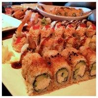 Foto tomada en Blue Sushi Sake Grill por Bruce B. el 8/8/2012