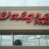 Photo taken at Walgreens by Viktoria F. on 8/15/2011