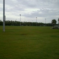 Photo taken at North Collier Regional Park by Monica M. on 9/26/2011