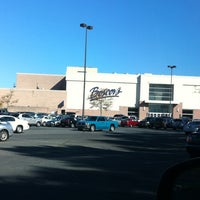 Photo taken at Boscov's by Tony M. on 11/9/2011