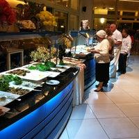 Photo taken at Golden Lotus Hotel by Inga P. on 10/22/2011