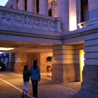 Photo taken at The Ritz-Carlton, San Francisco by Vladimir M. on 7/7/2011