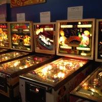 Foto tirada no(a) Seattle Pinball Museum por Janet N. em 12/3/2011