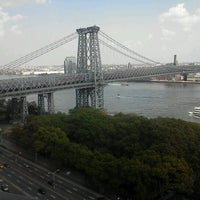 Photo taken at Grand Street & FDR Drive by apurebull on 9/1/2012