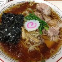 11/21/2011 tarihinde llhirollziyaretçi tarafından Aoshima Shokudo'de çekilen fotoğraf