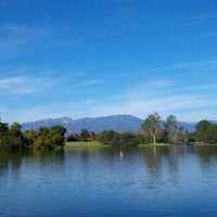 Photo taken at Whittier Narrows Regional Park by Michael B. on 11/27/2011