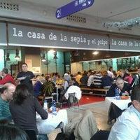 Foto tomada en La casa de la sepia y el pulpo por ElEspantayu C. el 11/27/2011