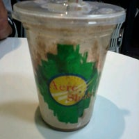 Photo taken at Aero Shake by Marlon T. on 7/9/2012
