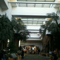 Photo taken at Fresno Yosemite International Airport (FAT) by Dylan Y. on 1/18/2012