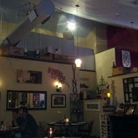 Photo taken at Element Tasting Bar & Bistro by Mike M. on 1/16/2012