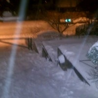 Photo taken at Phinney Ridge P Patch by Elliot M. on 1/20/2012