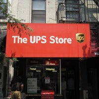 Photo taken at The UPS Store by Mike E. on 6/12/2012