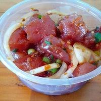 Photo prise au Fish Market Maui par John B. le7/14/2012