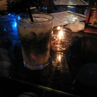 Photo taken at Indómito Restobar by Cris M. on 6/17/2012
