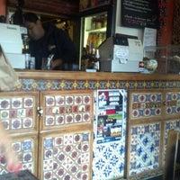 Das Foto wurde bei El Zarape von Kevin Michael F. am 5/26/2012 aufgenommen