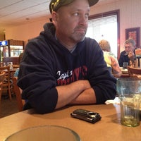Photo taken at Denny's by Tia B. on 6/20/2012
