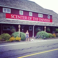 Photo taken at Yankee Candle Flagship Store by Steven B. on 7/17/2012