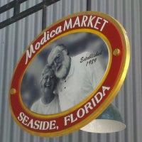 Photo taken at Modica Market by Tara G. on 6/12/2011