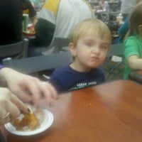 Photo taken at South Food Court by Holly M. on 10/23/2011