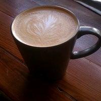 Photo taken at Buddy Brew Coffee by Jesse P. on 5/15/2012
