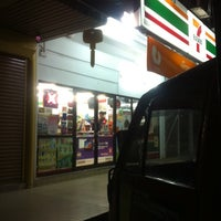 Photo taken at 7-Eleven by Shahzreen on 12/7/2011