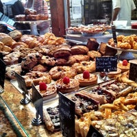 Photo taken at Thorough Bread and Pastry by Justin S. on 5/19/2012