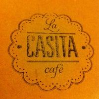 รูปภาพถ่ายที่ La Casita โดย Olga P. เมื่อ 2/28/2012