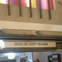 Photo taken at Botequim Informal by Raphael K. on 8/11/2012