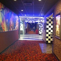 Photo taken at Cinemark Theatres by Kar-Lyn B. on 8/26/2011