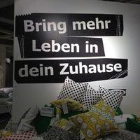 Das Foto wurde bei IKEA von Dominik S. am 9/1/2012 aufgenommen