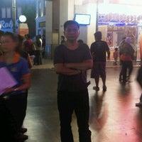 Photo taken at Obonk Steak - Lubang Buaya by Mhuardyhz H. on 8/2/2011