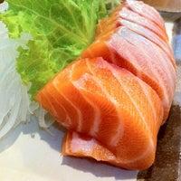 Photo taken at Miyatake (みや武) by Bungie A. on 7/12/2011