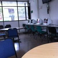 Photo taken at Instituto Valle Central by Marcelo V. on 11/16/2011