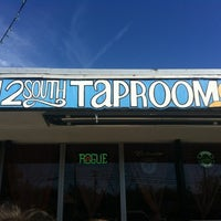 Photo taken at 12 South Taproom & Grill by Rachel L. on 10/21/2011