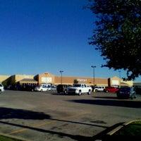 Photo taken at Walmart Supercenter by Dion W. on 10/19/2011
