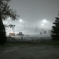 Photo taken at Cannonsburg Ski Area by David C. on 1/1/2012