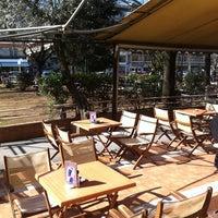 Photo taken at esperanza by Sokratis D. on 2/24/2012