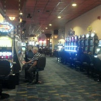 Photo taken at Akwesasne Mohawk Casino by Jason P. on 10/23/2011