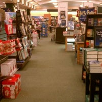 Photo taken at Barnes & Noble by Mark L. on 12/4/2011