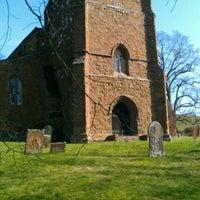 Photo taken at All Saints Church by Diane W. on 3/11/2012