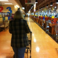 Photo taken at Wegmans by Mark M. on 5/20/2011