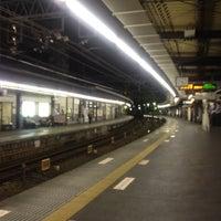 Photo taken at Keio Shimo-takaido Station (KO07) by elfin p. on 11/1/2011