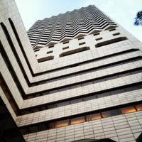 2/20/2012 tarihinde Melis G.ziyaretçi tarafından Hilton İzmir'de çekilen fotoğraf